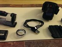 I am selling: Sony - AZ1VR HD Mini Action Cam with
