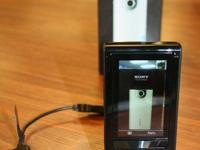 I have for Sale a Sony MHS-FS1 HD video camcorder in