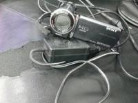 Sony camcorder excellent condition everything works