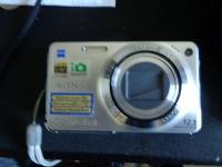 Sony Cyber-shot DSC-W270 This camera was purchased in