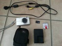 This is a good condition 8.1 MP Sony Cybershot Digital