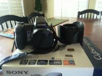 Offering my cam its in actually excellent condition