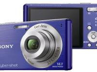 Type: Digital Camera Brand: Sony Sony Cyber-shot