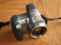 We bought this camera several years ago and it is easy