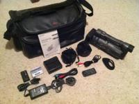 For Sale: Sony FX7 Mini DV Camcorder Approximately 15