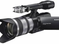 For sale is a professional grade Sony hd digital camera