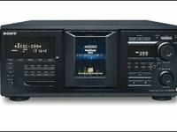 FOR SALE: Sony ICFCD73V CD Player/Clock Radio