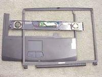 Sony PCG-4L1L lid with camers , hinges lcd trim ,