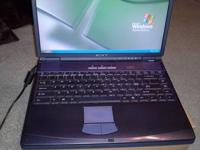 Sony VAIO Laptop GREAT/MINT Condition RUNS GREAT