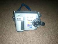 This digital camera is in great condition and still