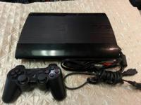 TheSuper Slim PlayStation 3shrinks a powerful gaming