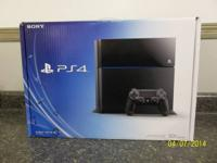 Finest Offer On Craiglist !! Fresh Sony Playstation 4