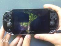 Type: Consoles Type: PSP Game console PS Vita Sony