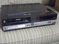 Sony SL-HF500 Beta Hifi video recorder for sale.