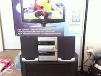 I am moving and selling a few of my items. SONY TV
