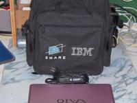 Here is a Sony Vaio VGN-CR115E Dual Core Laptop PC.