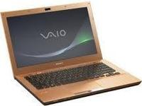 Description sony vaio laptop s series model