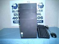 Sony Vaio RB VGC-30 Desktop ~ 2.8-3.2 *HT* ~ 1gb ~ 80hd
