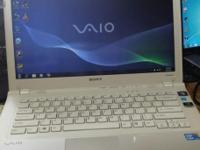Sony Vaio VPC-CW21FX Laptop-$325 Windows 7 Home Premium