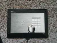Buying my old Xperia Tablet S Android was selling for