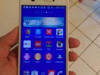 Type: android I'm selling a Sony Xperia Zv3 unlocked