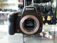 Sony a500 Body in great shape We have the 18-55mm lens