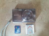 Sony Cyber-shot DSC-WX150 18.2 MP Digital Camera with