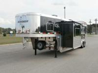 SHOWTIME TRAILERS FINANCING AND DELIVERY AVALIABLE WOW