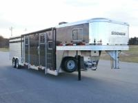 Showtime Trailers FINANCING AND DELIVERY AVAILABLE IF