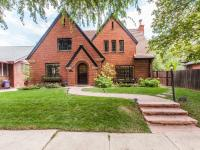 Sophisticated urban home off 7th Avenue Parkway. Brick