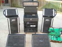 Are you a DJ? Starting a band and need sound system?