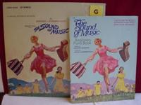Here are two great Sound of Music items. Rodgers and