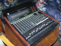 SOUNDBOARD.    CAN BE SEEN AT RE-USE THRIFT &
