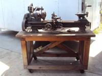 South Bend Model B9 Metal Lathe Cash-only $850 Firm 1.