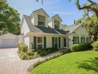 This is a gorgeous South Tampa home on a lovely and