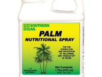 Southern AG 1-pint palm nutritional spray plant food