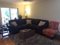 Nicely furnished and very clean, 3 bed 2 1/2 bath condo