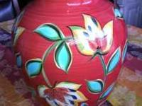 This is a new Gail Pittman Collection URN by Southern