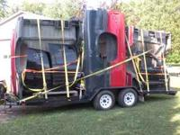 rust free southern parts beds,doors,fenders,  Location: