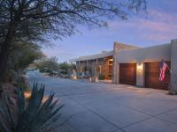 Southwest luxury living at it's best! Located on 1.9 ac
