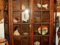 Southwestern China Cabinet Price $695.00 US