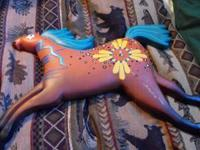southwestern horse wall hanging call  or text me. I