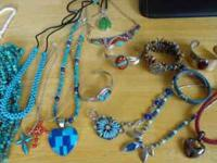 southwestern jewelry call or text me for prices. I will