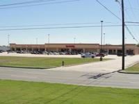 Description Southwood Shopping Center is anchored by TJ