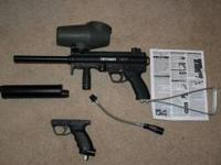 I have a TIPPMAN A 5 for sale. It has a new A 5