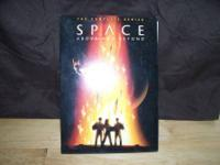 Space Above & Beyond - Complete Series  $15.00 cash