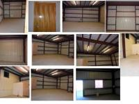 Unfinished space for rent aprx 1500 sqft for $700.00