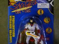 Spaaaaace Ghoooost! Hanna Barbera / Warner Bros.