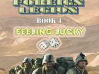 """America's Galactic Foreign Legion"" is a 20 book"