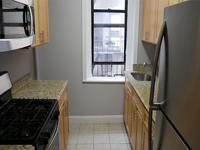 Lovely two-bedroom / one bathroom apartment.  This